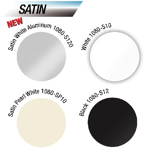 3M Satin Wrap Film