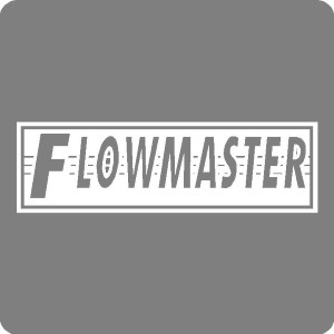 f decals flowmaster decal